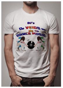 Adquira a Camisa dos VÉIOS e mais Centenas de outras Camisas com Estampas Incríveis!